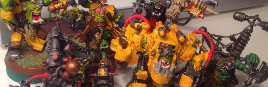 Ole And The Orks - Ole And The Orks